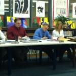 Bloomingdale Board of Education