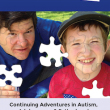 Autism Dad 2: The Sequel! My New Book, On Sale Now