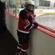 Special Needs Hockey League Scores With Parents And Kids